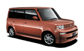 Каталог каяба SCION xB / 2007-до н.в.