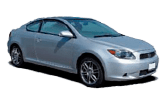 Каталог каяба SCION tC / 2005-2010